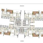 Tower C - Typical Odd Floor Plans220x220