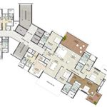 Tower E - Typical Even Floor Plans220x220
