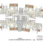Tower F - 4th and 14th Refuge floor plan220x220